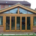 Oak & Brick Conservatory